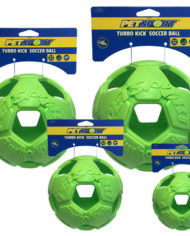 Turbo-Kick-Soccer-Ball-Groen