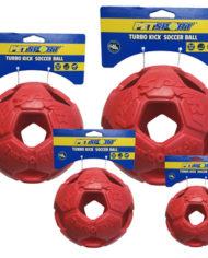 Turbo-Kick-Soccer-Ball-Rood