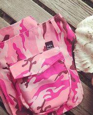 Add pocket-Lively pink-1