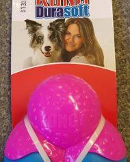 KONG DuraSoft Puppy Rosa:Blå